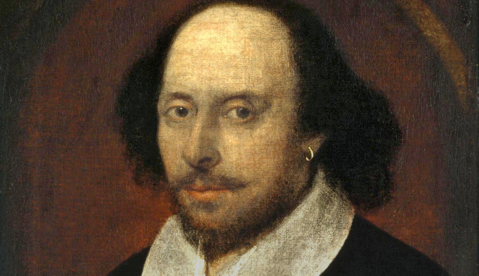 Did Shakespeare Write Shakespeare?