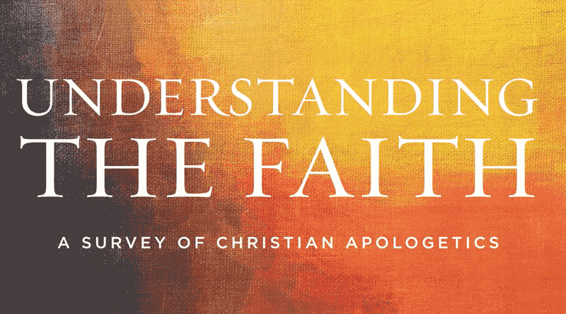 Announcing Understanding the Faith!